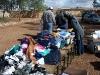 Mission humanitaire Maroc 2004