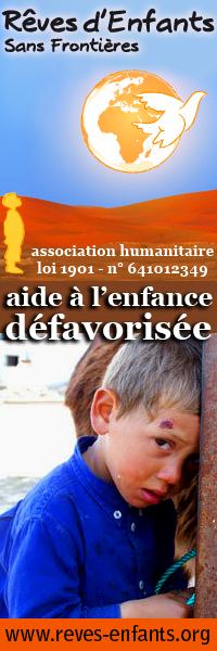 Association Rêves d'Enfants Sans Frontières
